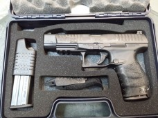 Walther PPQ M2B cal.9x19